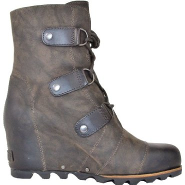 Sorel Joan Of Arctic Wedge Mid Boot (8 Color Options)