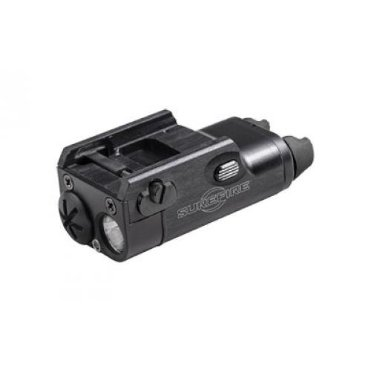 SureFire XC1 Ultra-Compact LED Light with Mount