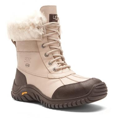 UGG Adirondack II Women's Boot (16 Color Options)