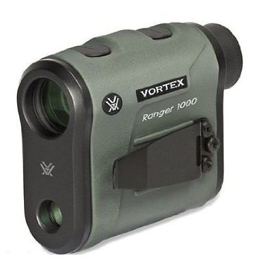 Vortex Optics Ranger 1000 with Horizontal Component Distance Rangefinder RRF-101