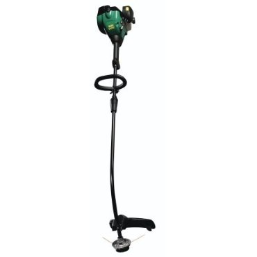 WeedEater W25CFK 25cc Curved Shaft Gas String Trimmer