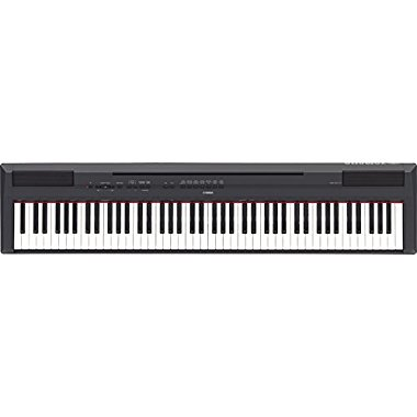 Yamaha P-115B Digital Piano