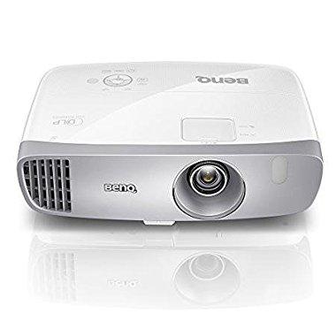 BenQ HT2050 2200 ANSI Lumens Full HD 1080p DLP Home Theater Projector