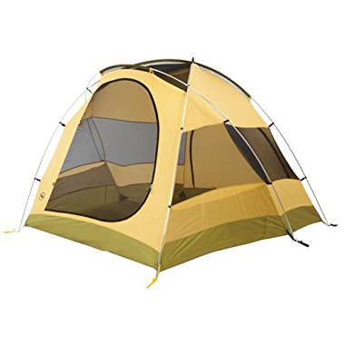 Big Agnes Tensleep Station 4-Person Tent