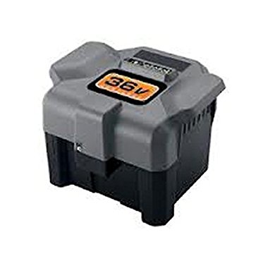 Black & Decker RB-3612 36V Battery and Charger for Mowers and Tillers