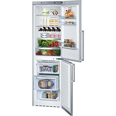 Bosch 500 Series B11CB50SSS 24 Bottom Freezer Refrigerator