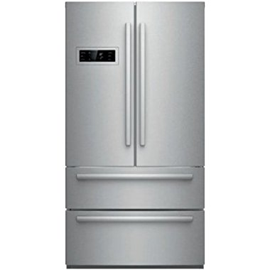 Bosch B21CL80SNS 800 Series 20.7 cu. ft. 36 French Door Refrigerator