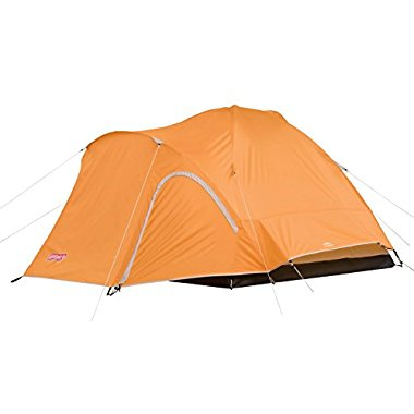 Coleman Hooligan 3-Person Tent