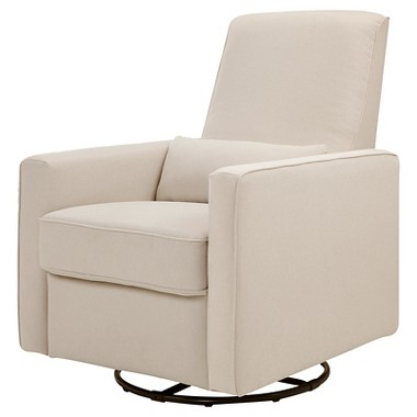 DaVinci Piper Recliner (Cream)