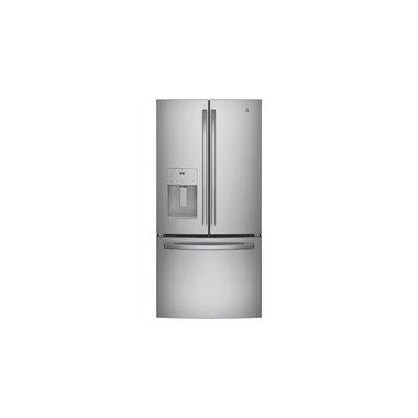 GE GFE24JSKSS 33 French Door Refrigerator