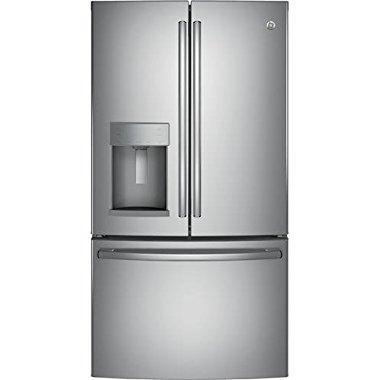 GE GFE28GSKSS 36 French Door Refrigerator