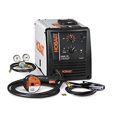 Hobart Handler 140 Wire Welder (500559)
