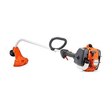 Husqvarna 129C 29cc Curved Shaft Trimmer (Factory Reconditioned, #967095301-R)