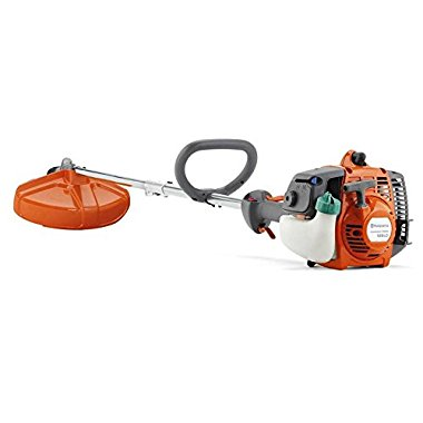 Husqvarna 129LK 29cc Detachable Straight Shaft Combi-Trimmer