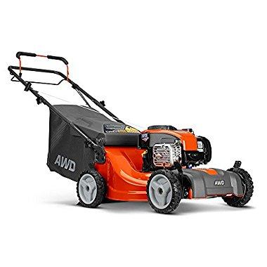 Husqvarna LC221A 21 4-in-1 All Wheel Drive Mower (961450026)