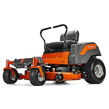 Husqvarna Z246 46 V-Twin 724cc Zero-Turn Mower