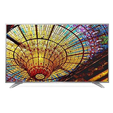LG 65UH6550 65 4K UHD Smart TV w/ webOS 3.0