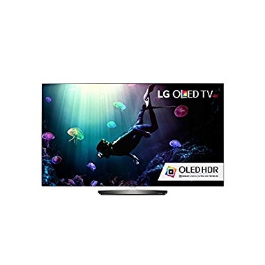 LG OLED55B6P 55 4K UHD Smart OLED HDR TV w/ webOS 3.0