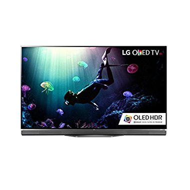 "LG OLED65E6P 65"" 4K Ultra HD Smart OLED HDR TV w/ webOS 3.0"