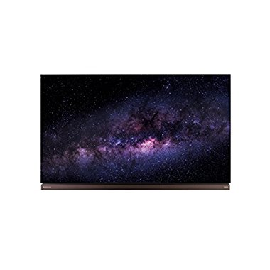 LG OLED65G6P  65 4K Ultra HD 3D Smart OLED TV