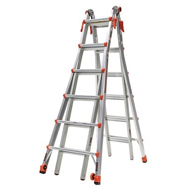 Little Giant Velocity 26' Ladder (15426-001)