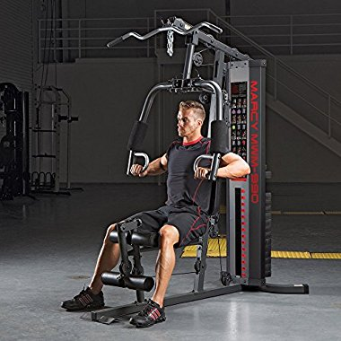 Marcy Stack Home Gym (MWM 990)