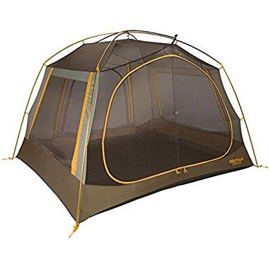 Marmot Colfax 4-Person Tent