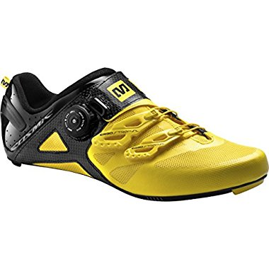 Mavic Cosmic Ultimate Men's Cycling Shoes (2 Color Options)
