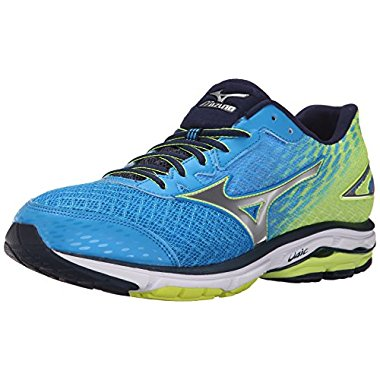 Mizuno  Wave Rider 19 Men's Running Shoe (9 Color Options)