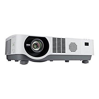 NEC NP-P502WL 5000-lumen Professional Installation Laser Projector