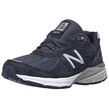 New Balance 990v4 Men's Running Shoe (9 Color Options)