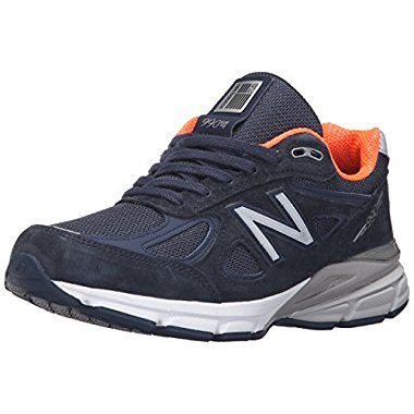 New Balance 990v4 Women's Running Shoe (8 Color Options)