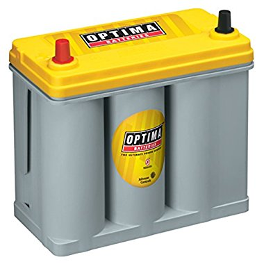 Optima 8171-767 YellowTop Prius Battery (DS46B24R)
