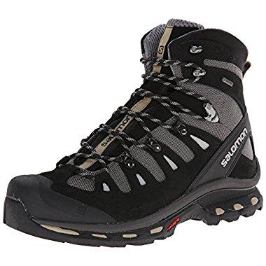 Salomon Quest 4D 2 GTX Men's Hiking Boot (8 Color Options)