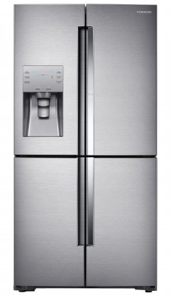 Samsung RF22K9381SR 36 French Door Refrigerator