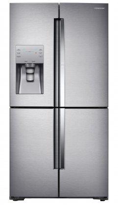 Samsung RF22K9381SR 36 French Door Refrigerator