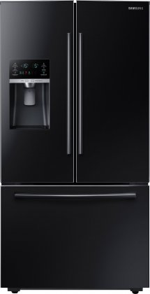 Samsung RF23HCEDBBC 36 22.5 cu. ft. French Door Refrigerator