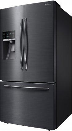 Samsung RF28HFEDBSG 36 French Door Refrigerator
