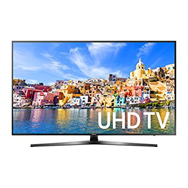 Samsung UN40KU7000 40 4K Ultra HD Smart LED TV