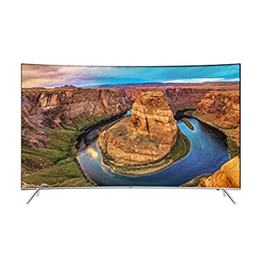 Samsung UN55KS8500 Curved 55 Smart 4K SUHD HDR 1000 LED TV