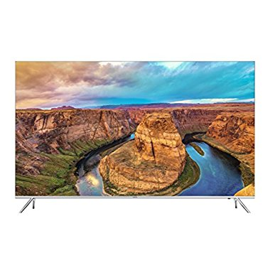 Samsung UN65KS8000 65 4K SUHD Quantum Dot Smart LED TV