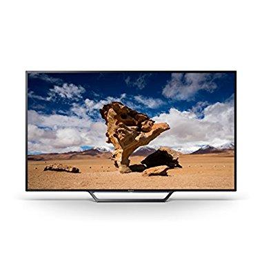 Sony KDL-40W650D 40 1080p Smart TV