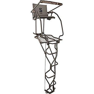 Summit The Vine Ladder Stand