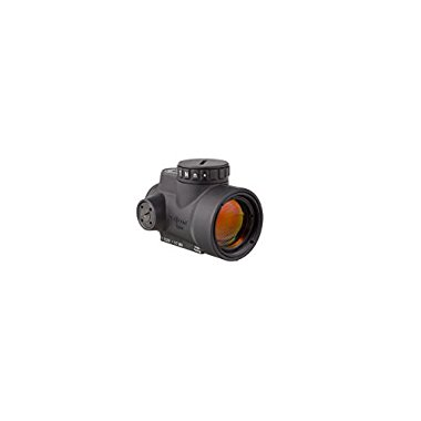 Trijicon MRO 2.0 MOA 1 x 25mm Adjustable Red Dot Sight without Mount (MRO-C-2200003)