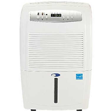 Whynter RPD-702WP Energy Star 70-Pint Portable Dehumidifier with Pump