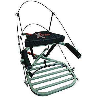 X-Stand The X-1 Climbing Tree Stand