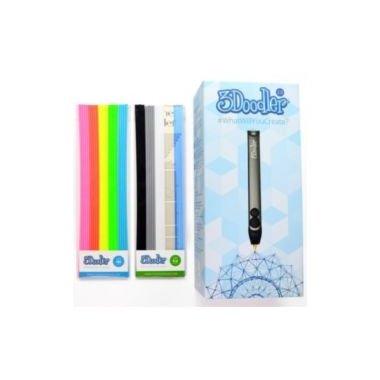 3Doodler 2.0 Pen with  2 Filament Packs