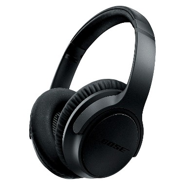 Bose SoundTrue II Around Ear Headphones for Android (Black)