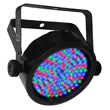 Chauvet Lighting EZPAR56 LED Lighting