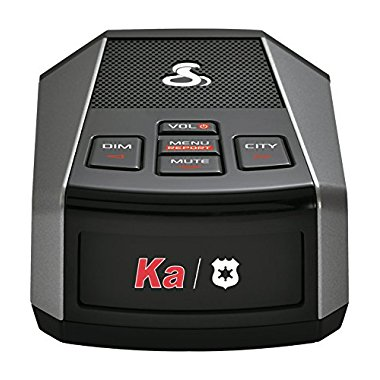 Cobra DSP 9200 BT Radar Detector
